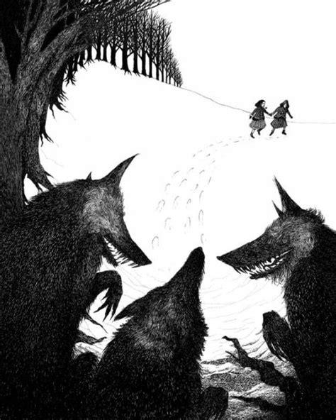 fantasy wolves | Tumblr