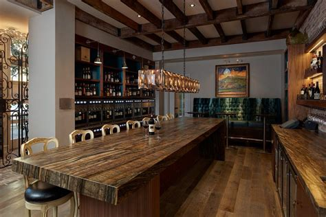 wine tasting rooms grand bohemian hotel charleston a vibrant experience