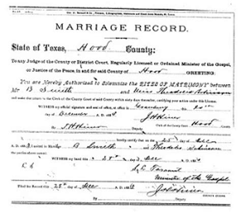 Dakota Marriage Records 900 000 And Dakota Cemetery And Vital Records Added
