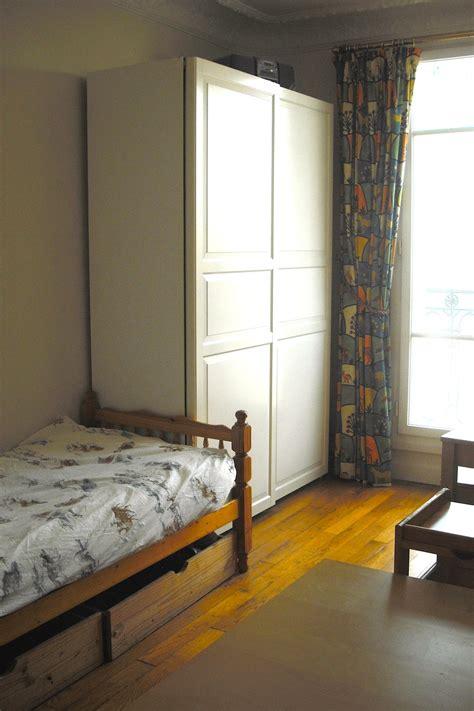 amenagement chambre 12m2 chambre de m avec salle de et toilettes