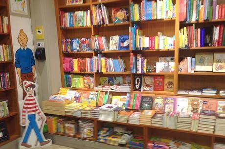 libreria de barcelona las mejores librer 237 as para ni 241 os de barcelona paperblog