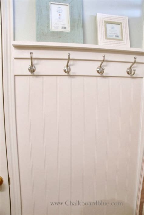 Wainscoting With Shelf by For The Wall In The Bath Wainscoting With