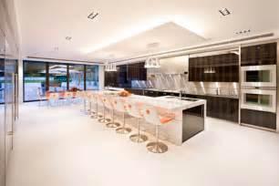 Luxury Kitchen Designs Uk by Luxury Mansion In London Idesignarch Interior Design