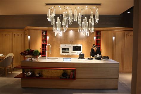 cucina milan milan s eurocucina highlights in kitchen design and