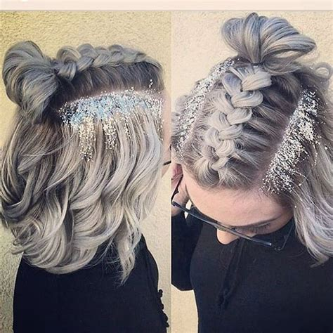 a speedy way to find gorgeous stylish haircuts 10 creative ways to be sparkingly beautiful with glitter