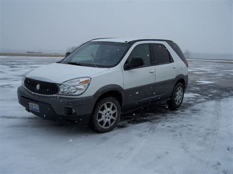 2003 buick rendezvous review 2003 buick rendezvous pictures cargurus