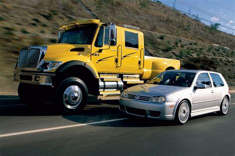 international trucks 2005 international cxt historical flashbacks truck trend