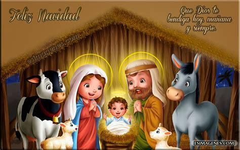 Imagenes Navideñas Y Nacimientos | tarjetas de navidad con el nacimiento de jesus my blog