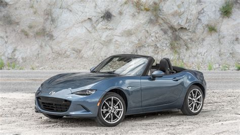 mazda mx 5 2016 mazda mx 5 miata review autoevolution