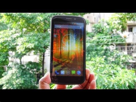 themes for spice mi 535 spice steller pinnacle pro mi 535 review unboxing