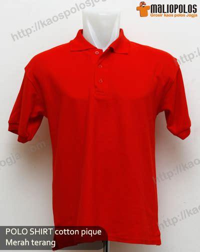 Lacoste Bordir Shirt polo shirt polos bahan cotton pique lacoste pique