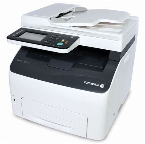 Harga Printer Scanner by Printer Docuprint Cm225 Fw Spesifikasi Dan Harga