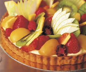fruit tart decoration pictures fruit finecooking