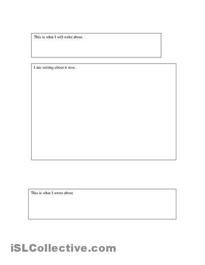 Family Communication Skills Worksheets