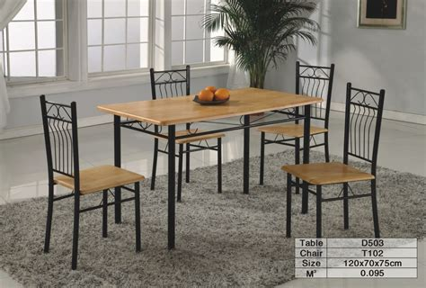 Cheap Dining Table For Sale Cheap Dining Tables For Sale Modern Dining Table D503 T118 Mobile Home Furniture Buy Stainless