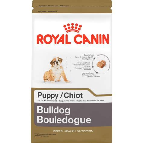 royal canin bulldog puppy food royal canin breed health nutrition bulldog puppy food petco