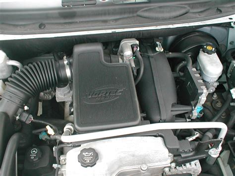 2002 gmc envoy engine 301 moved permanently