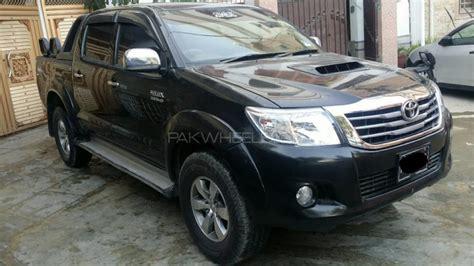 Fogl Hilux 2005 2009 toyota hilux vigo ch g 2005 for sale in karachi pakwheels
