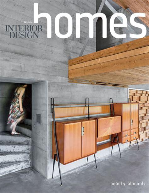 interior design homes named   hottest magazine