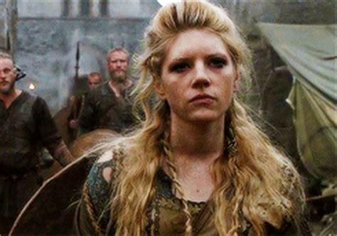 Viking Häcksler Test 2014 by Fangirl Fridays Lagertha The Shield Maiden