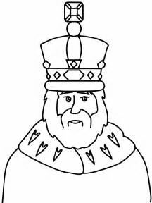 king color king and coloring pages coloringpagesabc