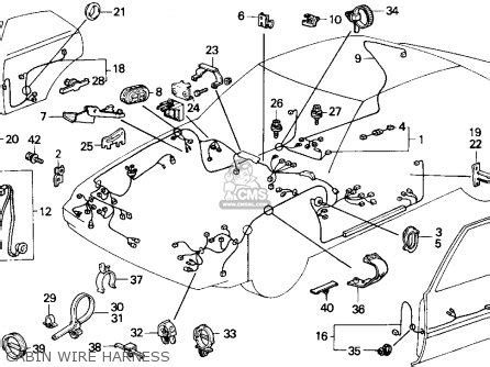 free download parts manuals 1987 honda accord security system accord door arm accord free engine image for user manual download