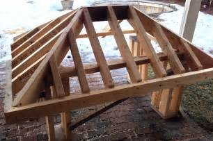 Bow Window Roof Framing dvd review roof framing for the professional thisiscarpentry