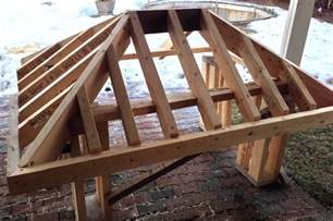 How To Frame A Hip Roof Porch dvd review roof framing for the professional thisiscarpentry
