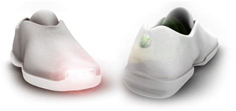 slippers with headlights pioneer headlight shoes rock leds kinetic energy