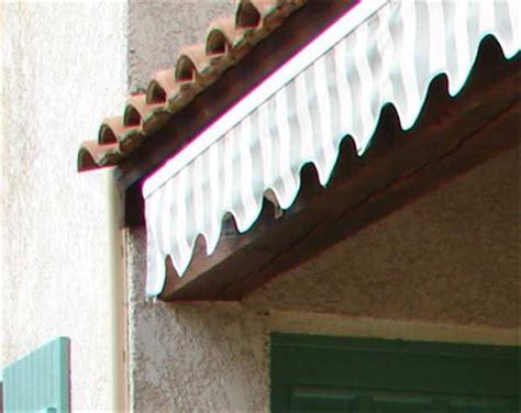 Lambrequin Pour Store Banne 2411 by Peut On Poser Un Store Banne Sur Une Poutre En Bois Sans