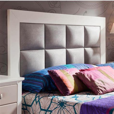 como hacer cabeceros de cama tapizados cabecero de cama en madera maciza y tapizado con polipiel