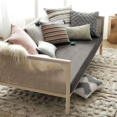 day bed pillows on the hunt for the best most stylish daybed driven by
