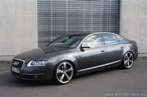 Audi A6 C6 2004 Audi A6 4 2 Quattro C6 Related Infomation