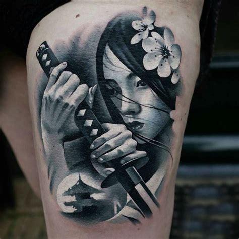75 best japanese samurai tattoo designs amp meanings 2018