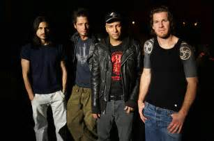 Audioslave & Chris Cornell: An Appreciation of His 'Other ... B 52 Band Members