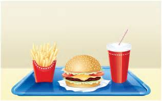 fast food powerpoint design ppt backgrounds templates