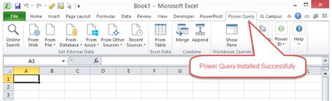 power query tutorial excel 2010 install lookup wizard add in excel 2010 perform