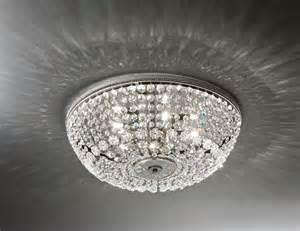 swarovski ceiling lights nella vetrina ital 1015 30 swarovski ceiling light