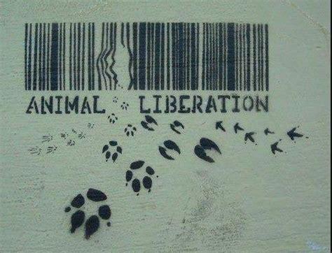 barcode animal tattoo animal liberation anonymous art of revolution