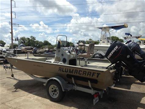 alumacraft boats louisiana alumacraft boats for sale in louisiana