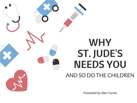 Mba St Jude by Why Jude S Needs You And So Do The Children