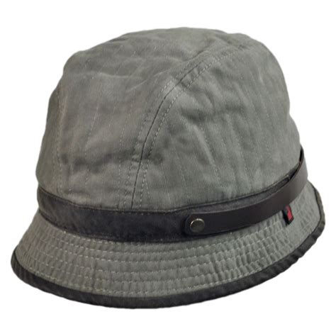 up hat woolrich roll up walker hat crushable