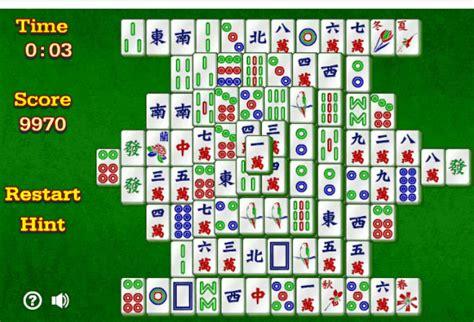 best free mahjong mahjong free