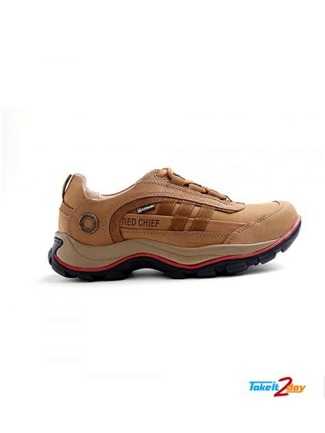 red chief mens shoes red chief mens casual shoes rust colour rc2021 rc2021022