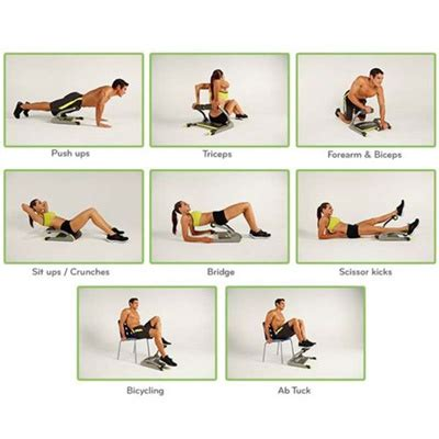 qoo10 smart exercise system ab workout