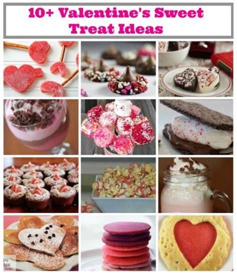 valentines food deals 10 s day sweet treats recipes