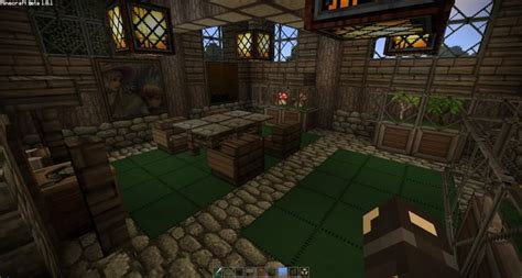 minecraft house interior ideas minecraft medieval house interior design decorating 78266 minecraft pinterest