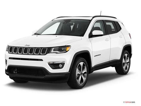 jeep compass 2017 white 2017 jeep compass prices reviews and pictures u s