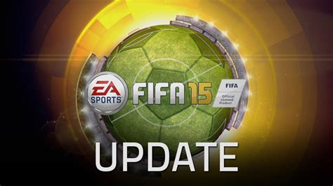 Bd Fifa 15 Second fifa 15 second update fifplay