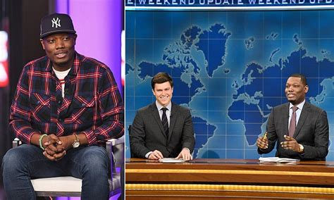 michael che twitter rant michael che doesn t back down from comments about boston
